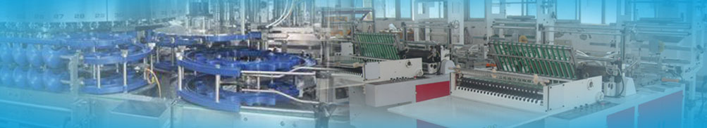 Packaging Machinery, Bottling Equipment And Packaging Machines by Multi Pack Machinery
