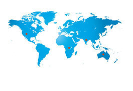 GLobal Presence of Secondary Packaging Machinery Manufacturer