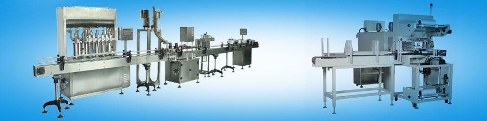 secondary packaging machinery