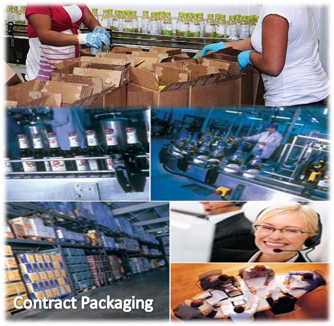 Choosing a Contract Packing Partner for Bottle Filling and Labeling